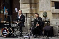 Quartier Louvre-Rivoli en fête (septembre 2015) - Le Petit Orchestre de Poche