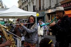 Quartier Louvre-Rivoli en fête (septembre 2015)