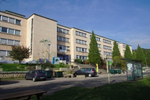 Campus d'Orsay, bâtiment 336