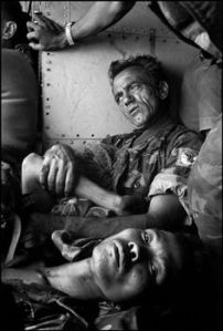 Bruno Barbey, Vietnam, 1971