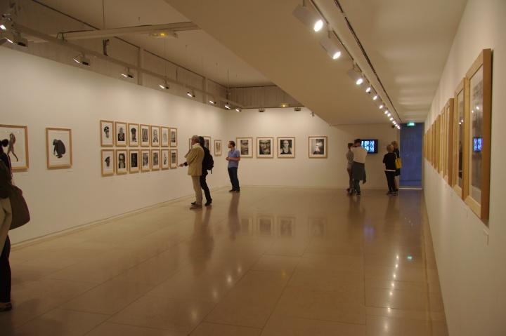 Maison européenne de la Photographie, septembre 2016
