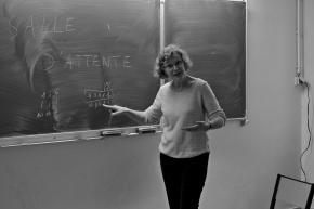 Fête de la science, LRI, 2016 (Christine Froidevaux)