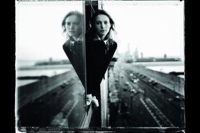 """Steeve Hieet, """"Jessica Chancellor"""", 1996"""