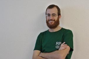 Benoît Valiron, Le binaire, FDS 2017